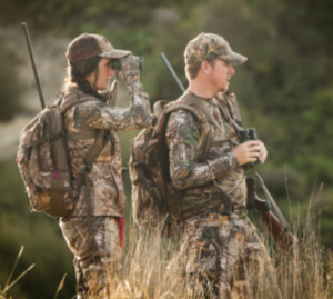 best base layer for summer hunting