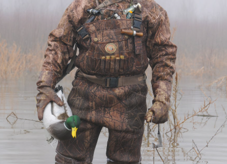 gloves for duck hunting