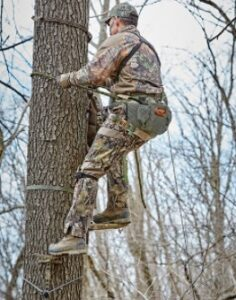 Best tree saddle for hunting