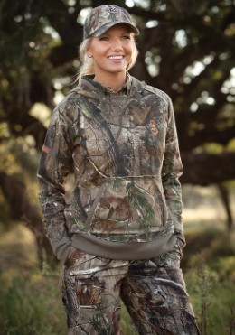 base layer for hunting